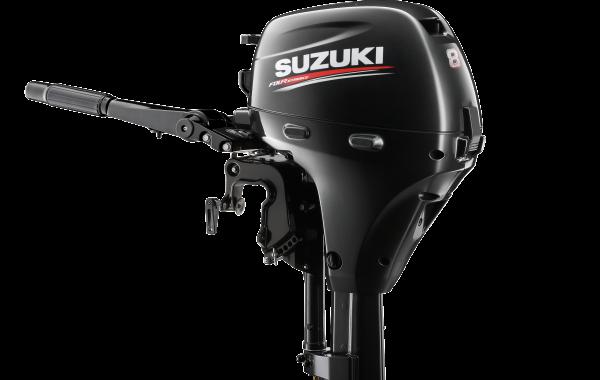 Suzuki DF8A