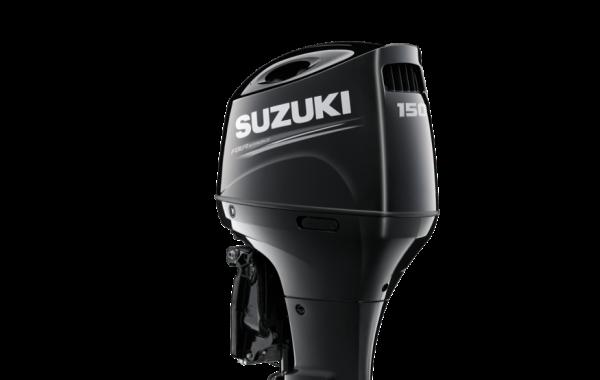 Suzuki DF150AP