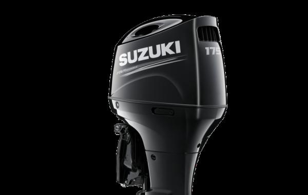 Suzuki DF175AP