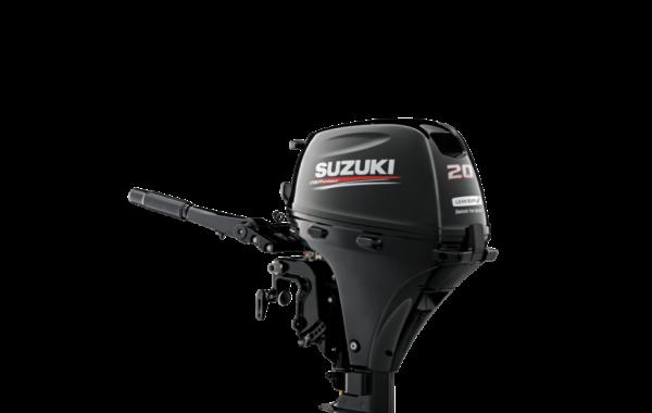 Suzuki DF20A