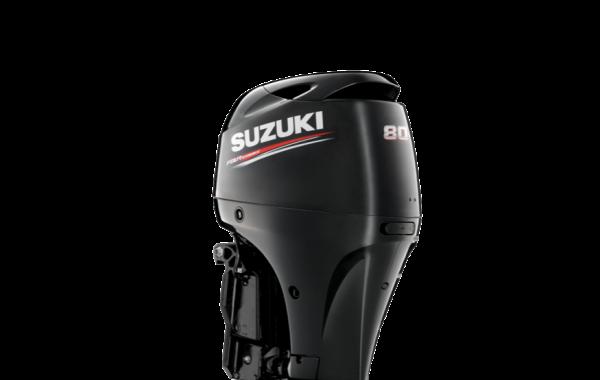 Suzuki DF80A